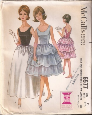 McCalls 6577