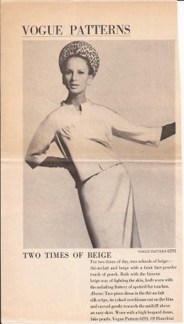 Vogue 6291 2